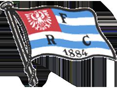 Frankfurter Ruder-Club 1884 e.V. Logo